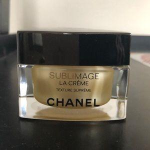 Sublimage Texture Supreme